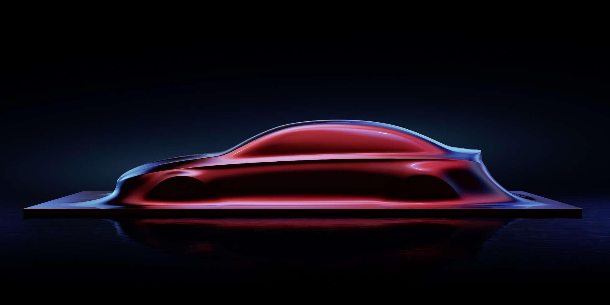 Новый Mercedes-Benz А-класса станет похожим насуперкар AMG GT!— фото 698906