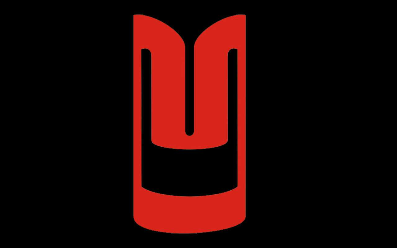 Логотип Москвича