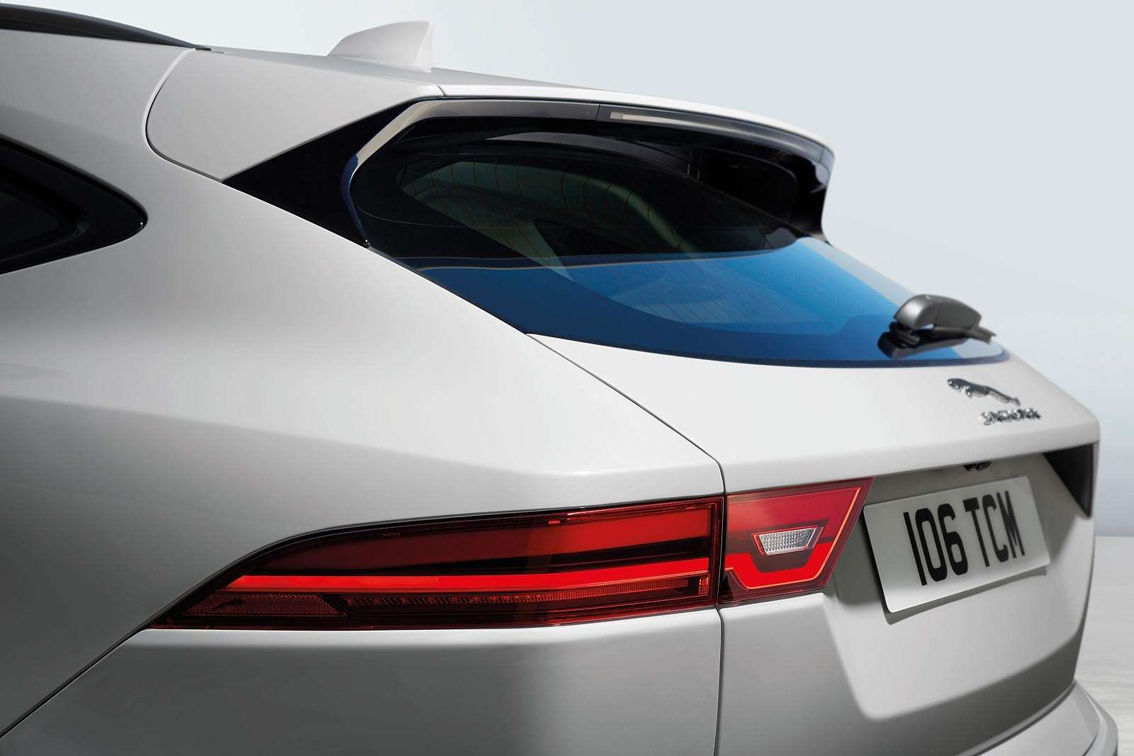 Jaguar E-Pace— британская кошка «мельчает»— фото 774187