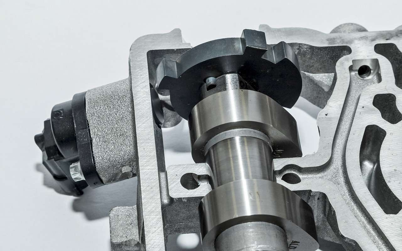 10фатальных проблем топового двигателя Весты— фото 1273964