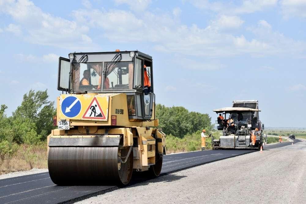 Дороги врегионах ремонтируют б/у асфальтом— фото 987938