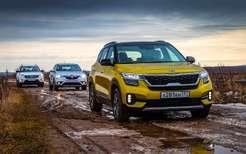 Новый Kaptur или Arkana: какой Renault вам нужен