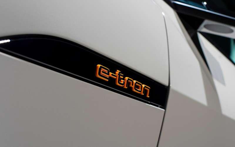 Новый кроссовер Audi: хайп и не только