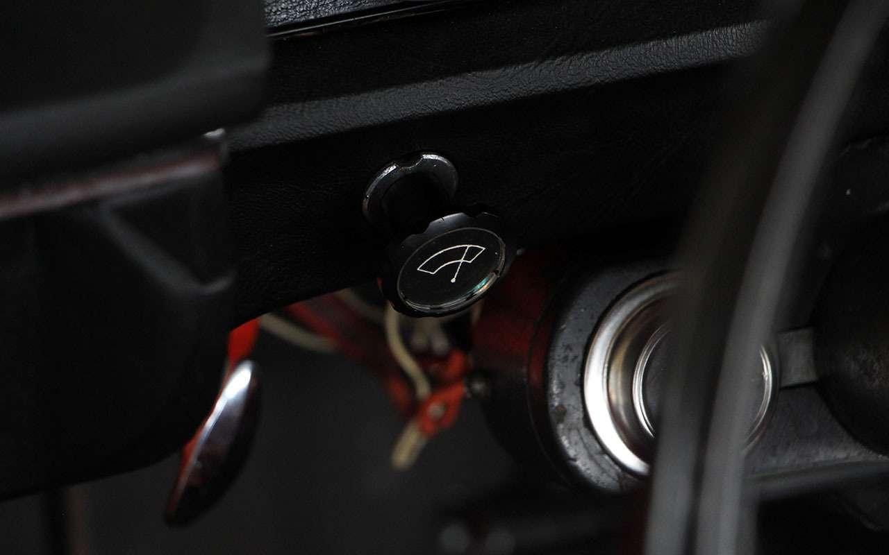 Москвич-412: вот как советские инженеры переделали двигатель BMW— фото 994354