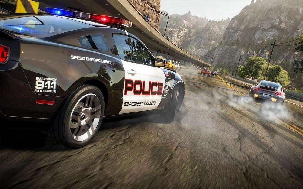 Объявлено опереиздании игры Need For Speed: Hot Pursuit (видео)