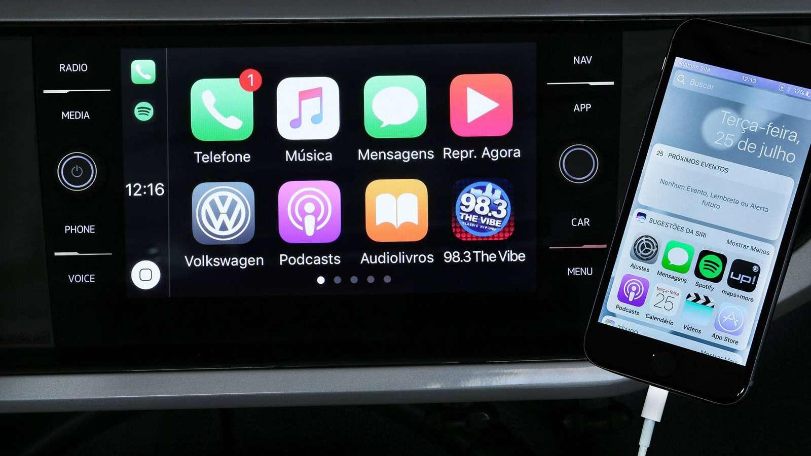 Совсем новый седан Volkswagen Polo— информация ифото— фото 817111