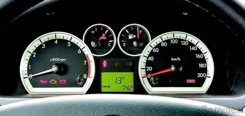 Peugeot 207, Chevrolet Aveo, Skoda Fabia: Кавалеры приглашают дам— фото 93098