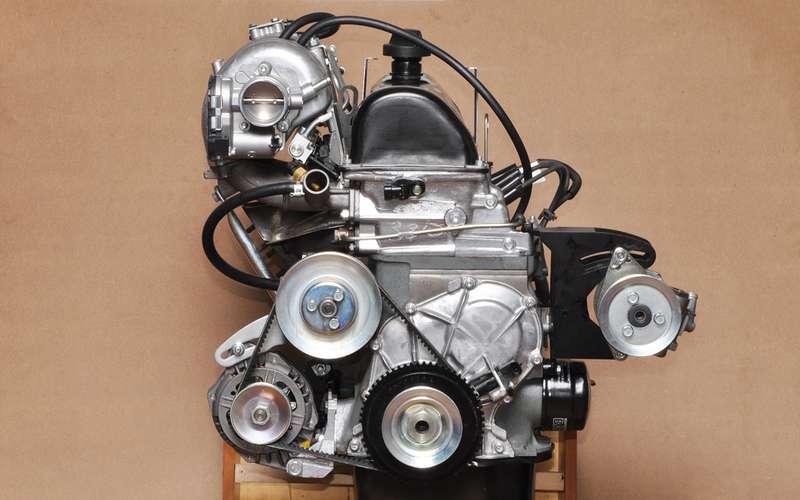 УАЗПатриот, Chevrolet Niva иЛада 4х4— кто круче?