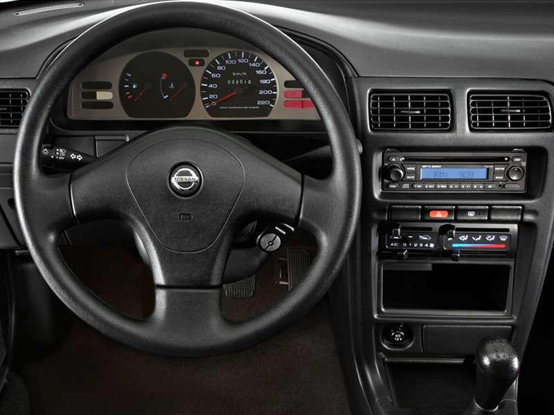 В Мексике прекращено производство культовой модели Nissan— фото 621177