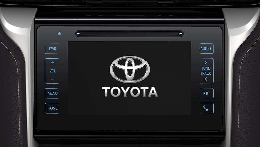 Toyota начнет продажи нового внедорожника вРоссии— фото 779068