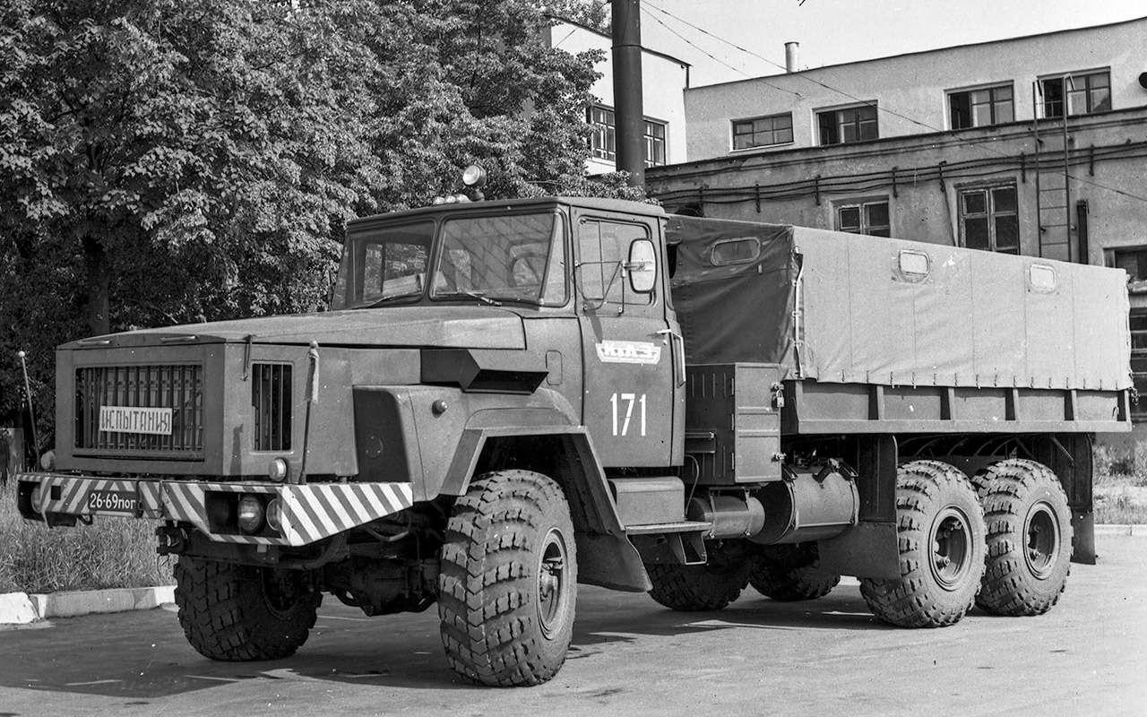 Автомобили савиационными двигателями— советские инетолько— фото 912944