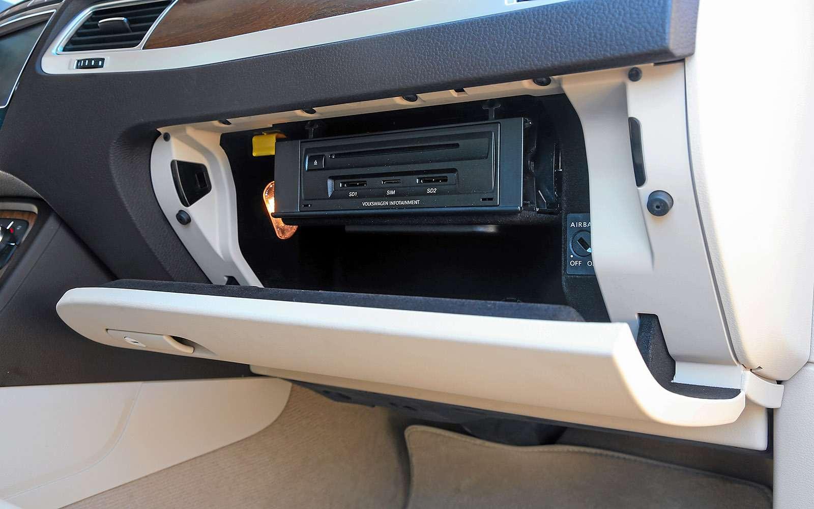 Новый Nissan Murano против конкурентов: длинные рубли— фото 691726