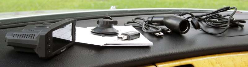 Комбо-устройство Stealth MFU 630: ишвец, ижнец, инадуде игрец