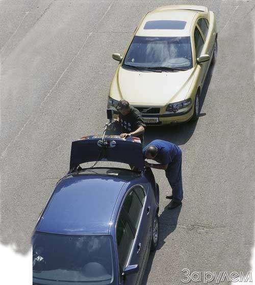 BMW3, Mercedes-Benz C, Volvo S60. ИЗМЕРЯЕМ ПРЕСТИЖ— фото 25341