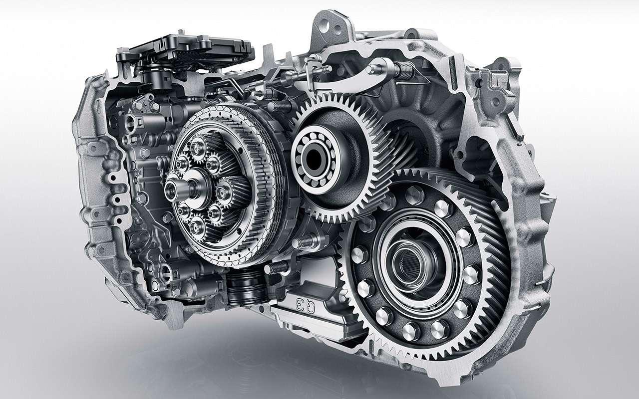 Opel Crossland: подробный разбор нового кроссовера— фото 1263215
