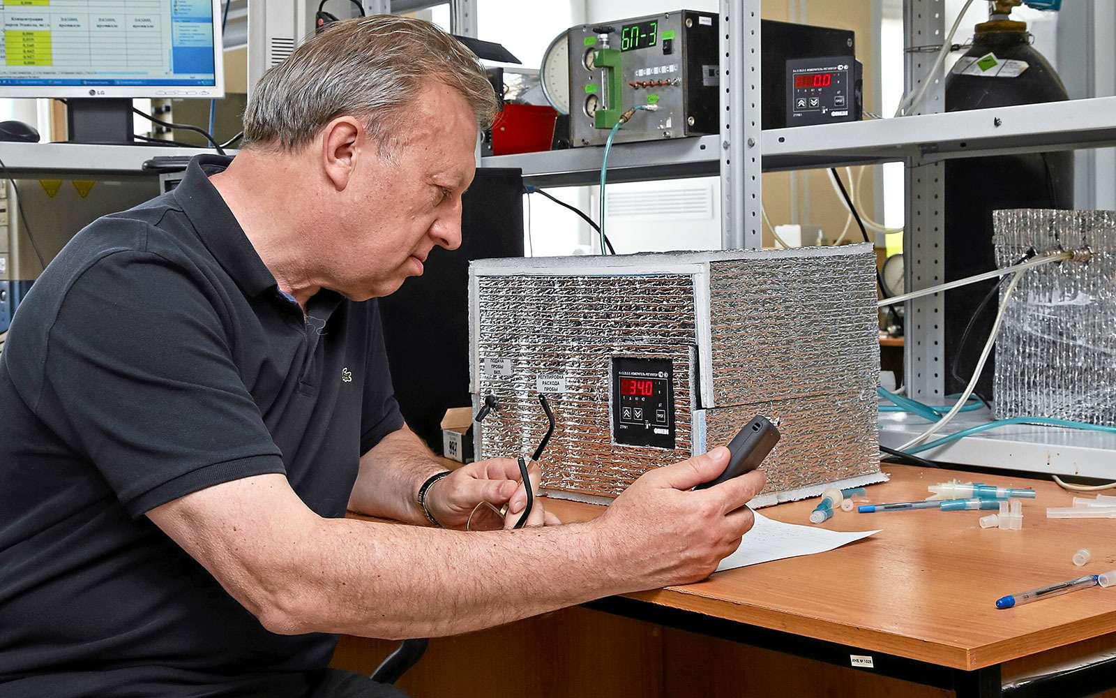 Экспертиза алкометров иалкотестеров: втрубочку дует... робот— фото 622850