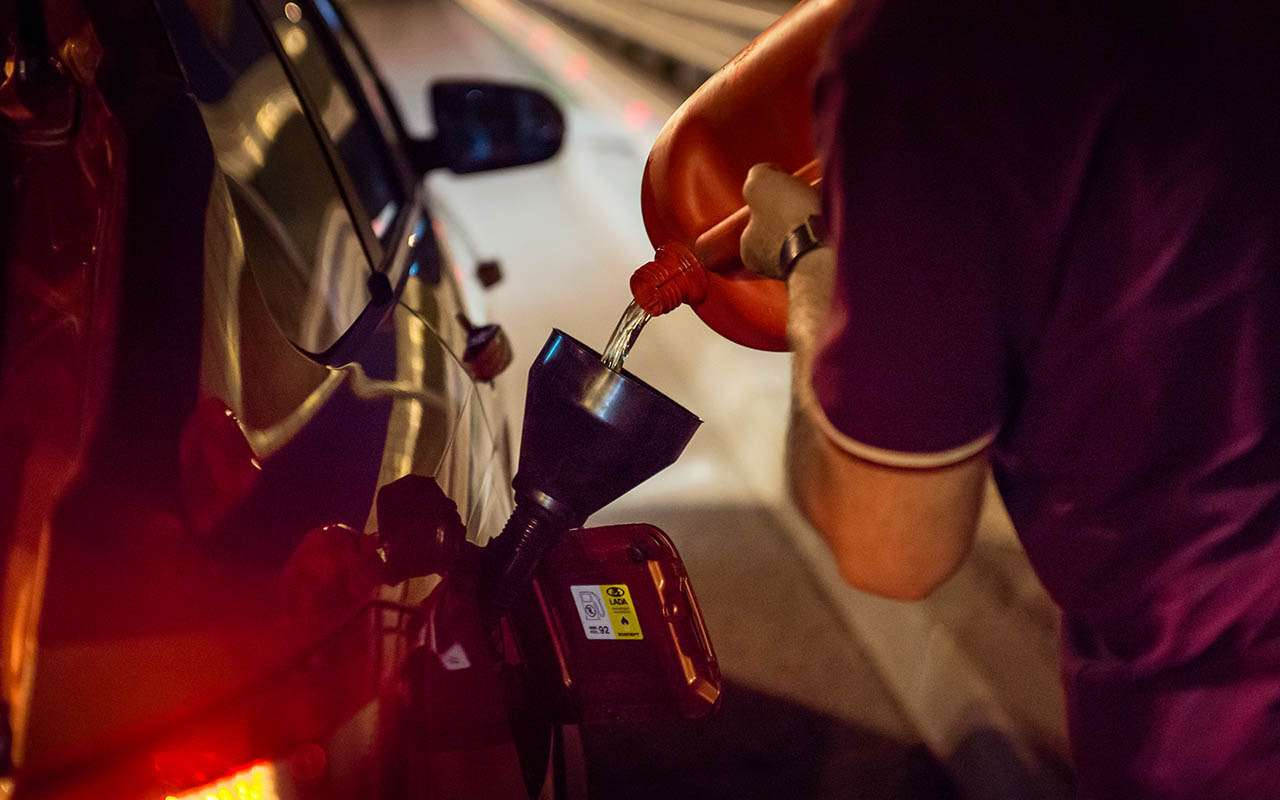 Это должно быть вбагажнике: 12вещей длядальней дороги— фото 1144192