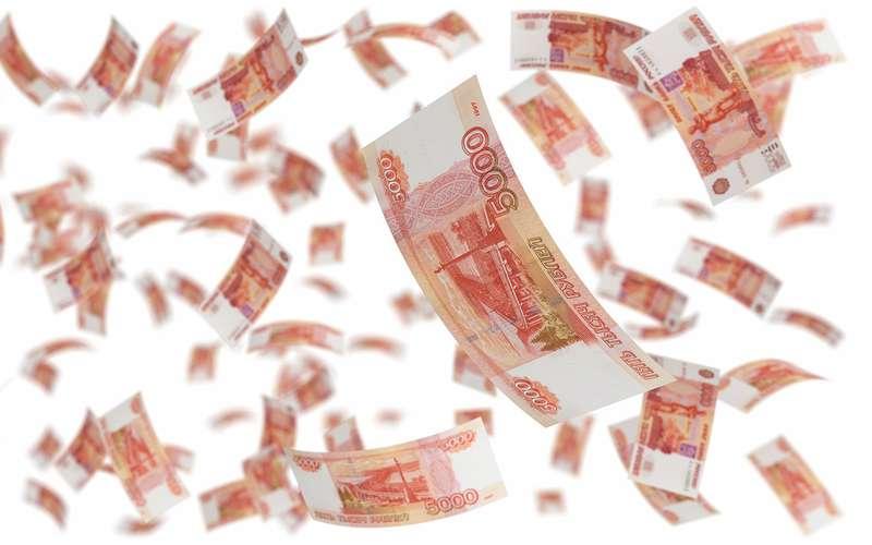 ВЛенинградской области депутат ичиновник выбросили измашины 300 тыс. руб.
