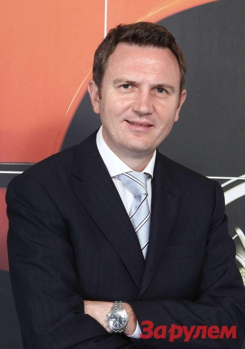 Петер Кроншнабель