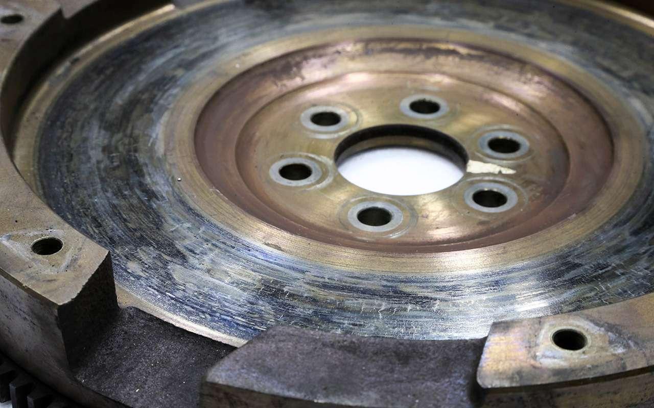 Chevrolet Aveo после 170000км: детальный разбор (+видео)— фото 1086012