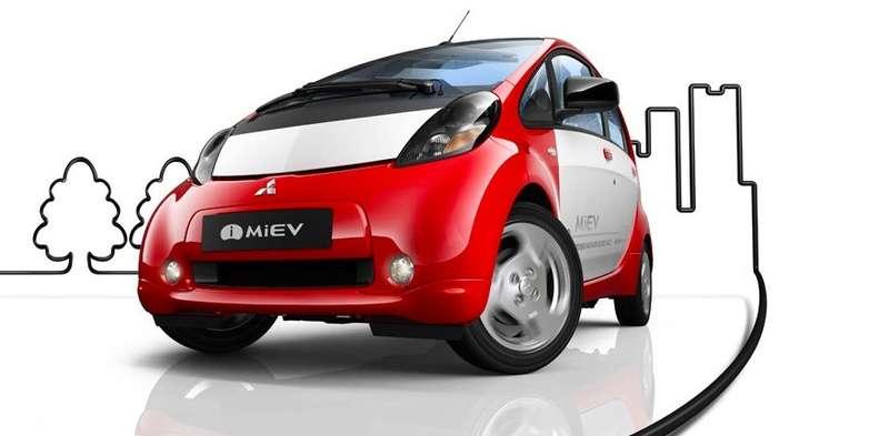 Электромобилям могут разрешить ездить повыделенным полосам