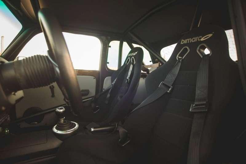 2015 Trabant Turbo Quattro 35
