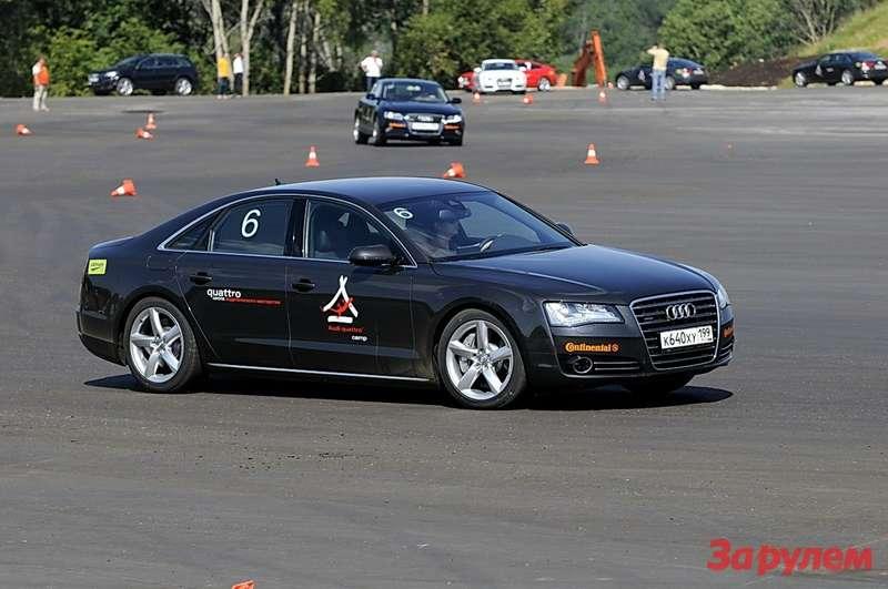 Audi quattro driving school_11