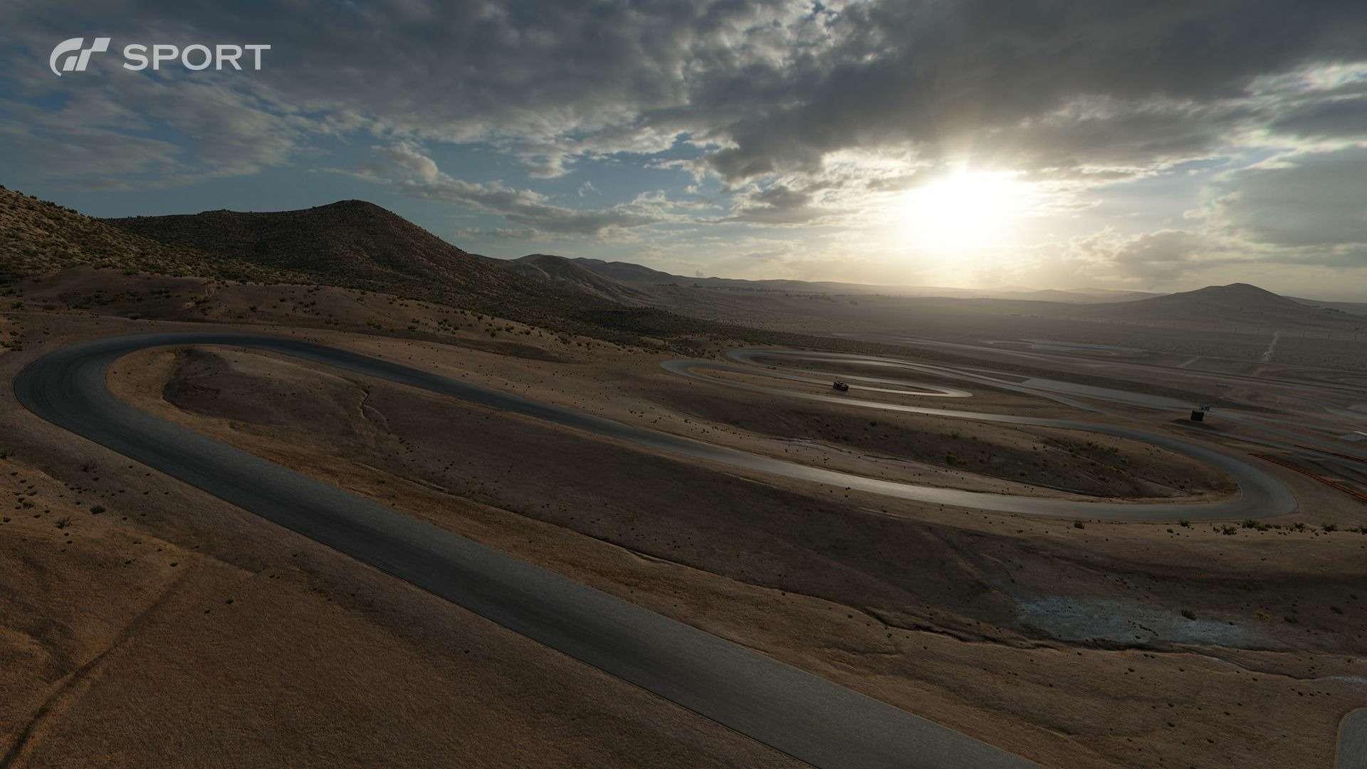 Игра Gran Turismo Sport: революция просит подождать— фото 675046