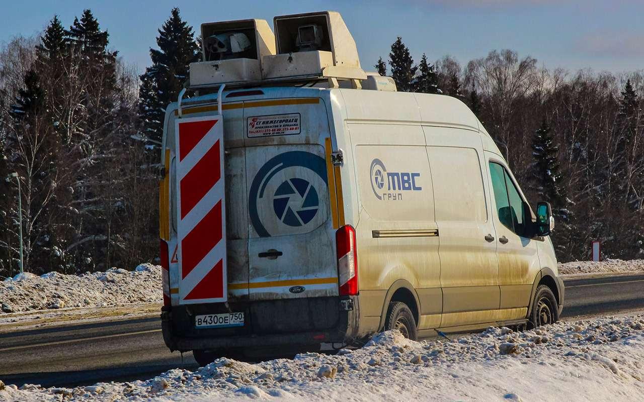 Видеорегистраторы срадар-детектором— бюджетные против дорогого— фото 862332