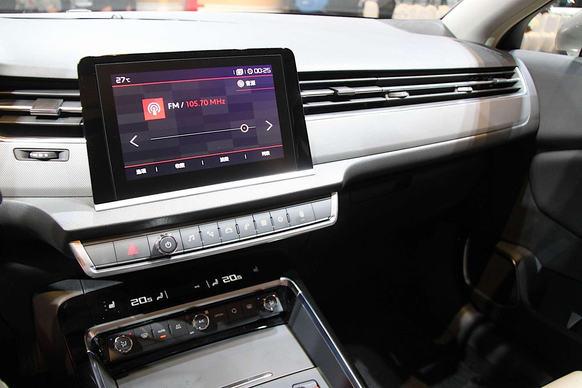 Новый Tiggo 5, будущая Camry идругие: онлайн-трансляция сШанхайского автосалона— фото 739132