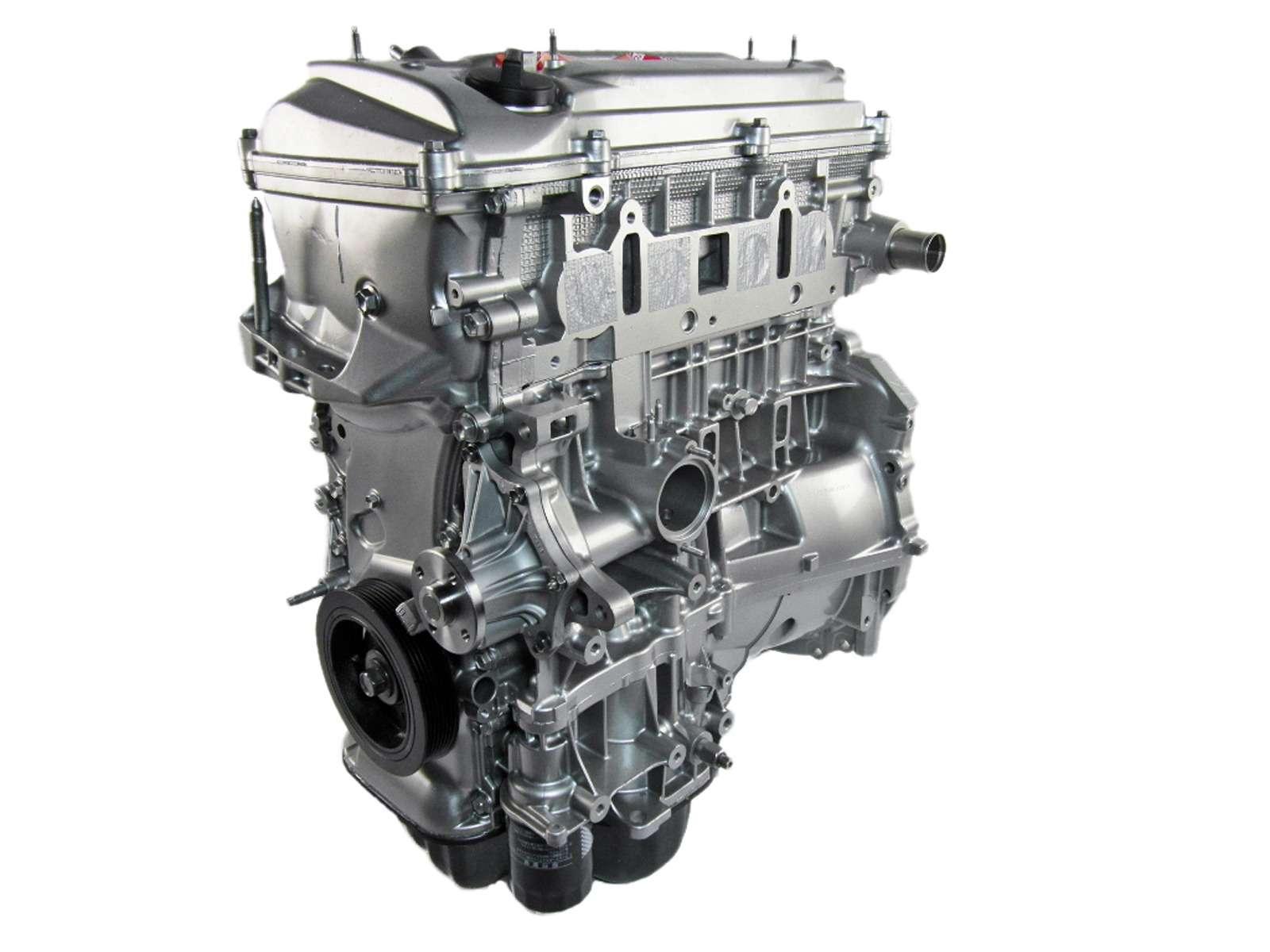 Рейтинг надежности двигателей автомобилей: два литра проблем— фото 590350