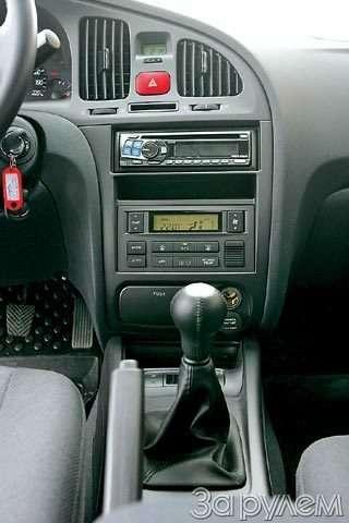 Hyundai Elantra 1.8. Надбавка длясемейных