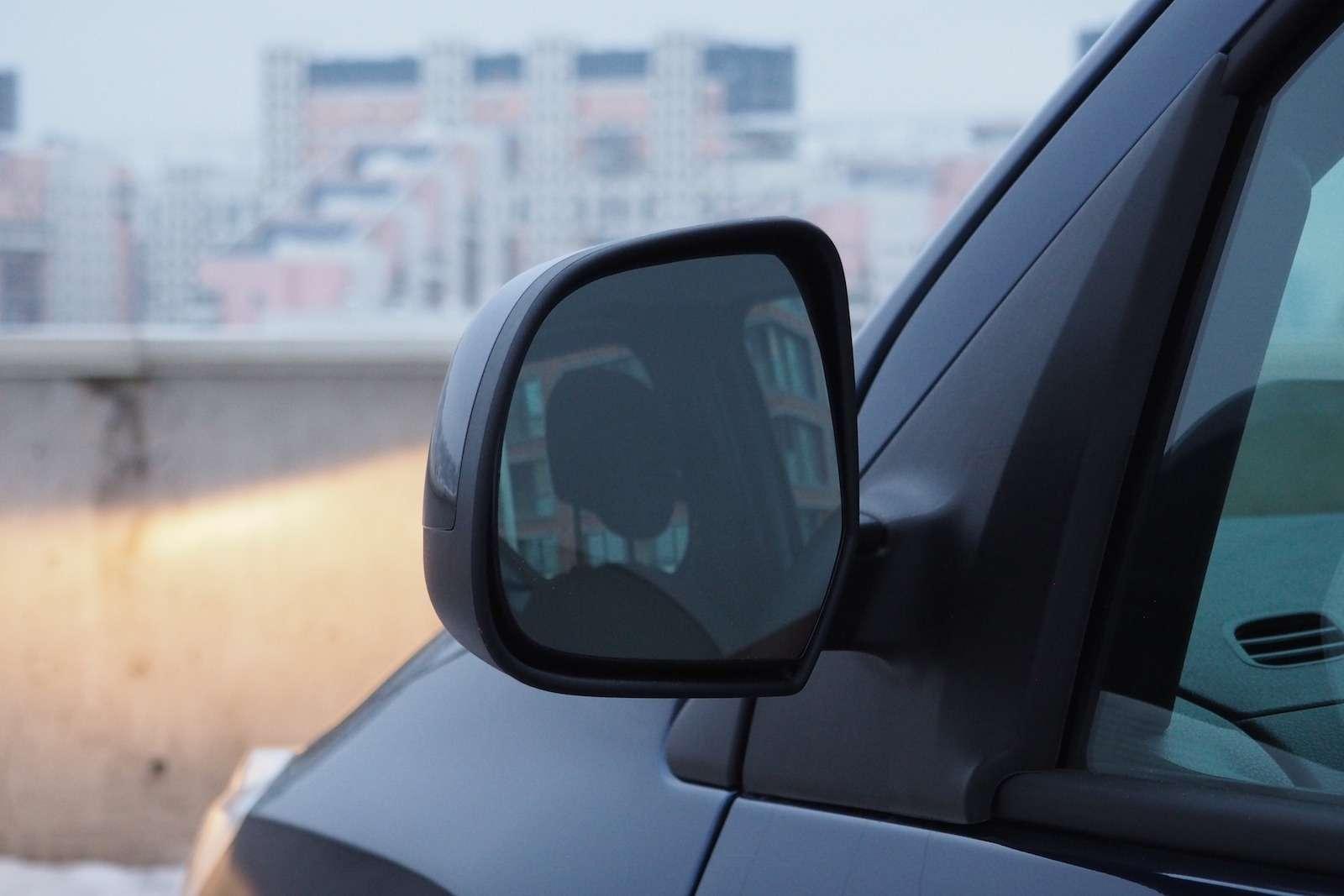 Renault Dokker— первый тест ипервые вопросы— фото 825741
