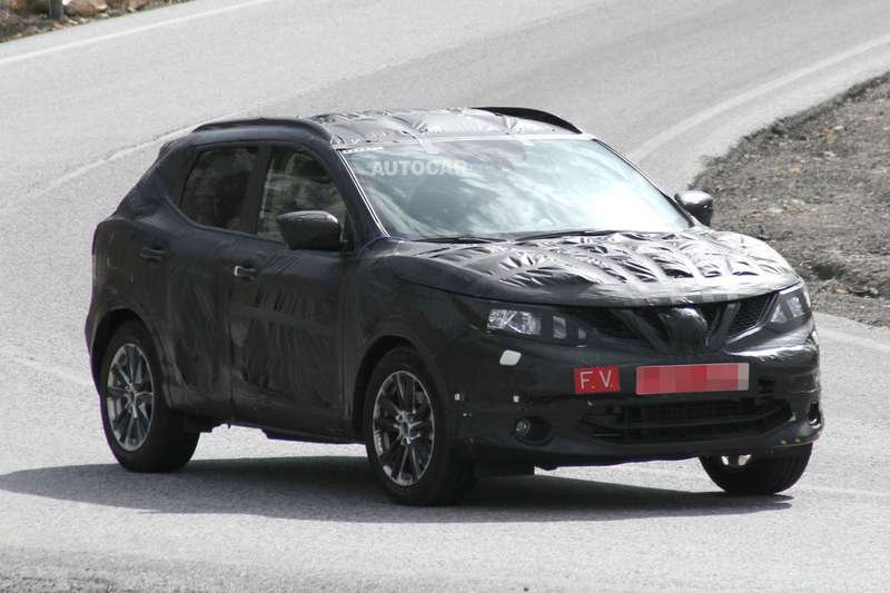 nissan qashqai scoop 5(1) no copyright