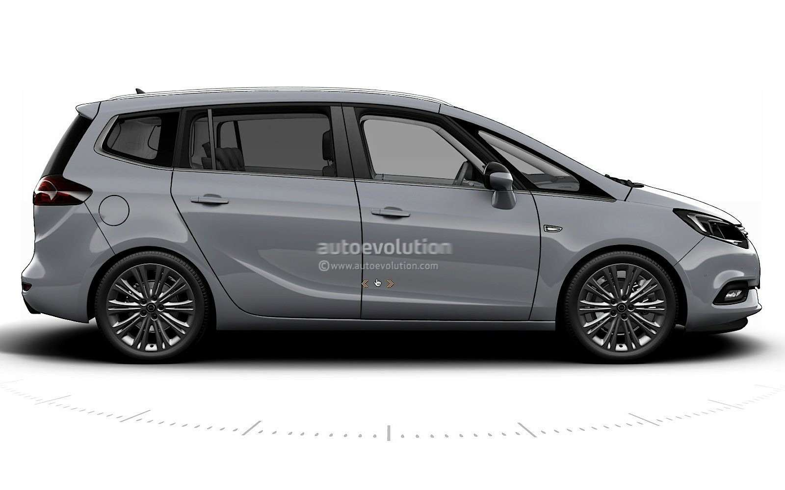 Opel Zafira останется без «бумерангов»— фото 592023