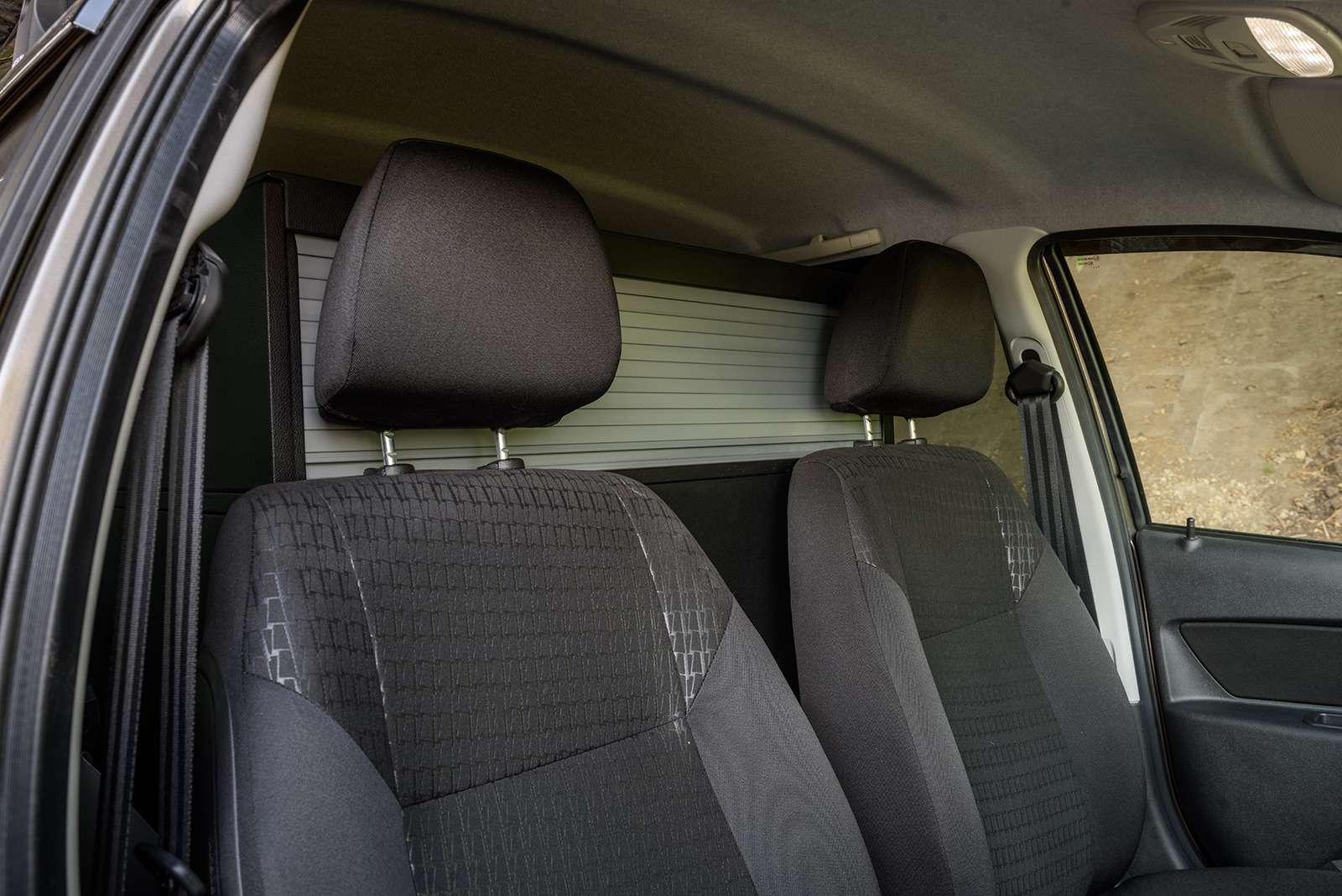 Datsun mi-DO получил кросс-версию. Нокупить еене получится— фото 887711