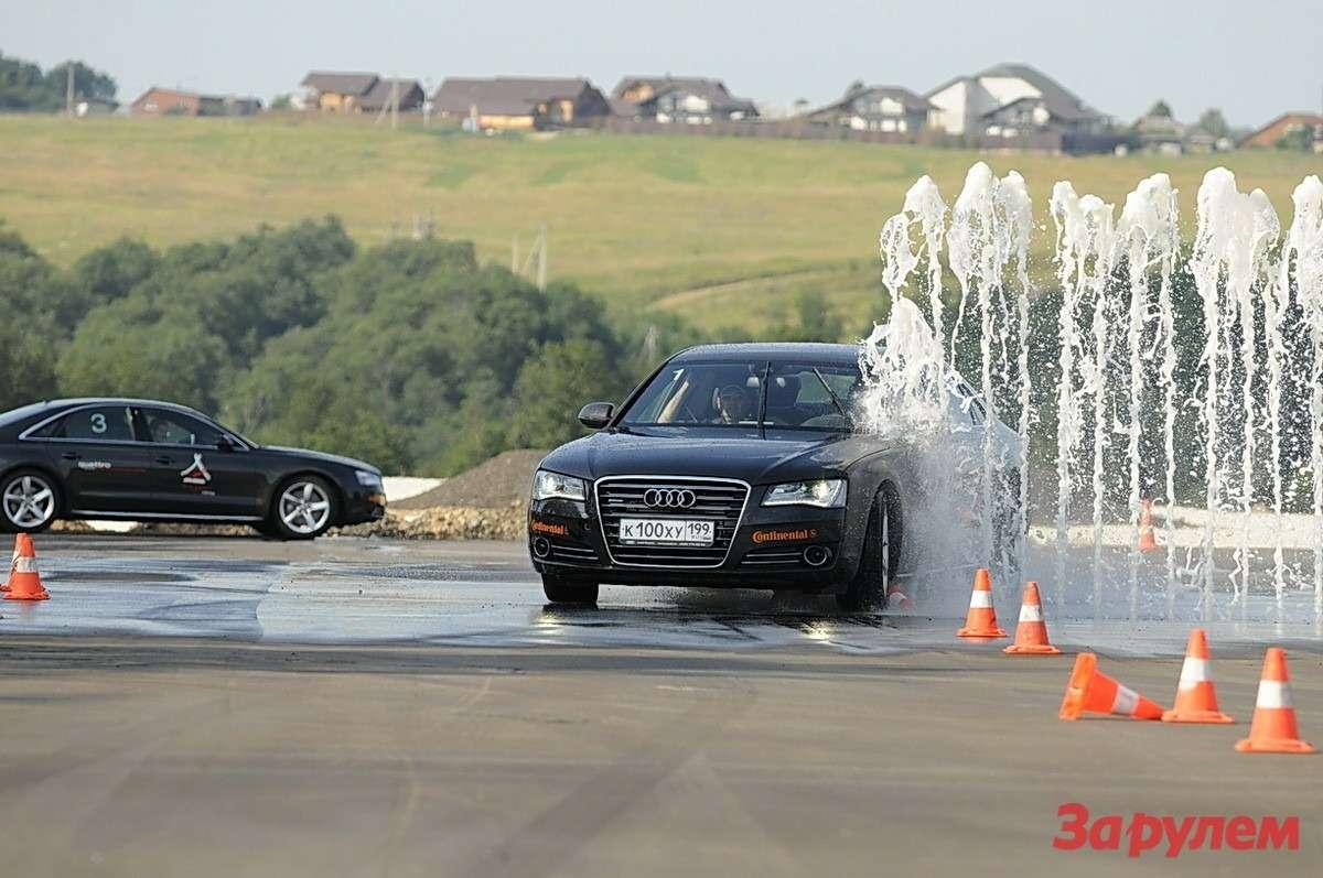 Audi quattro driving school_20