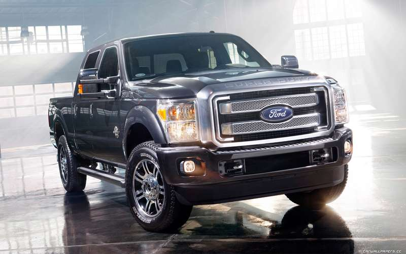 no copyright Ford F250