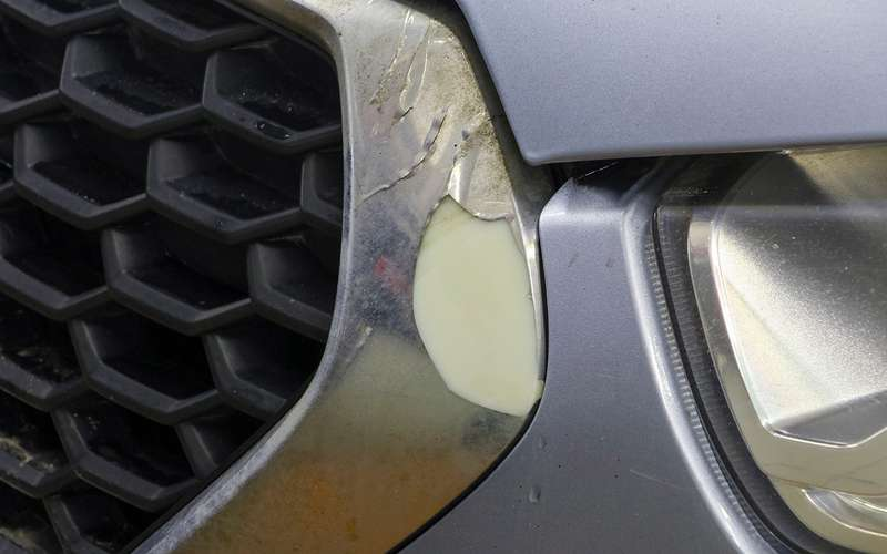 Datsun mi-DO: три года и60000км пробега