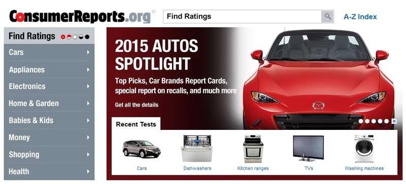 Автомобили Lexus, Mazda иToyota признаны лучшими вСША