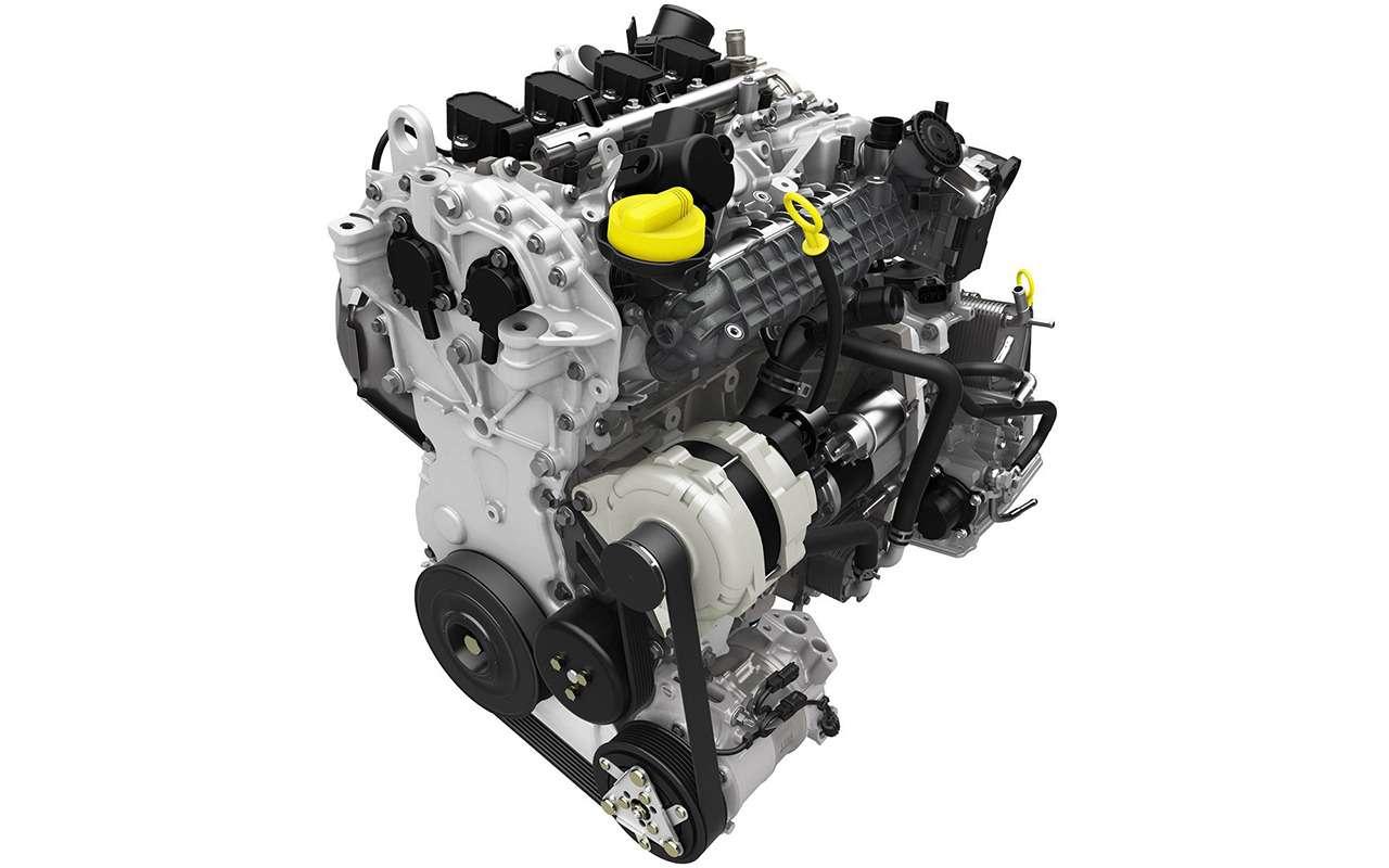 Новый Renault Duster: 5причин похвалить отечественную сборку— фото 1223339