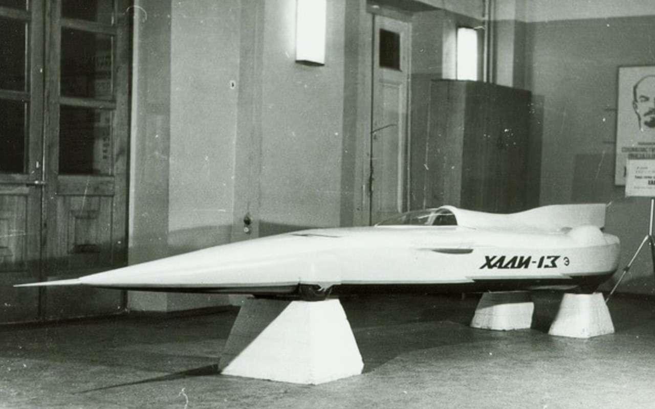 10самых быстрых автомобилей времен СССР— фото 892342