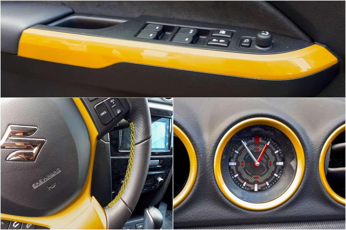 Обновленная Suzuki Vitara: все ееизменения— фото 968539