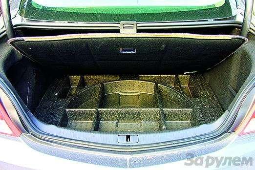 Тест Оpel Insignia, Mazda 6, Honda Accord: Чувство ритма— фото 93149