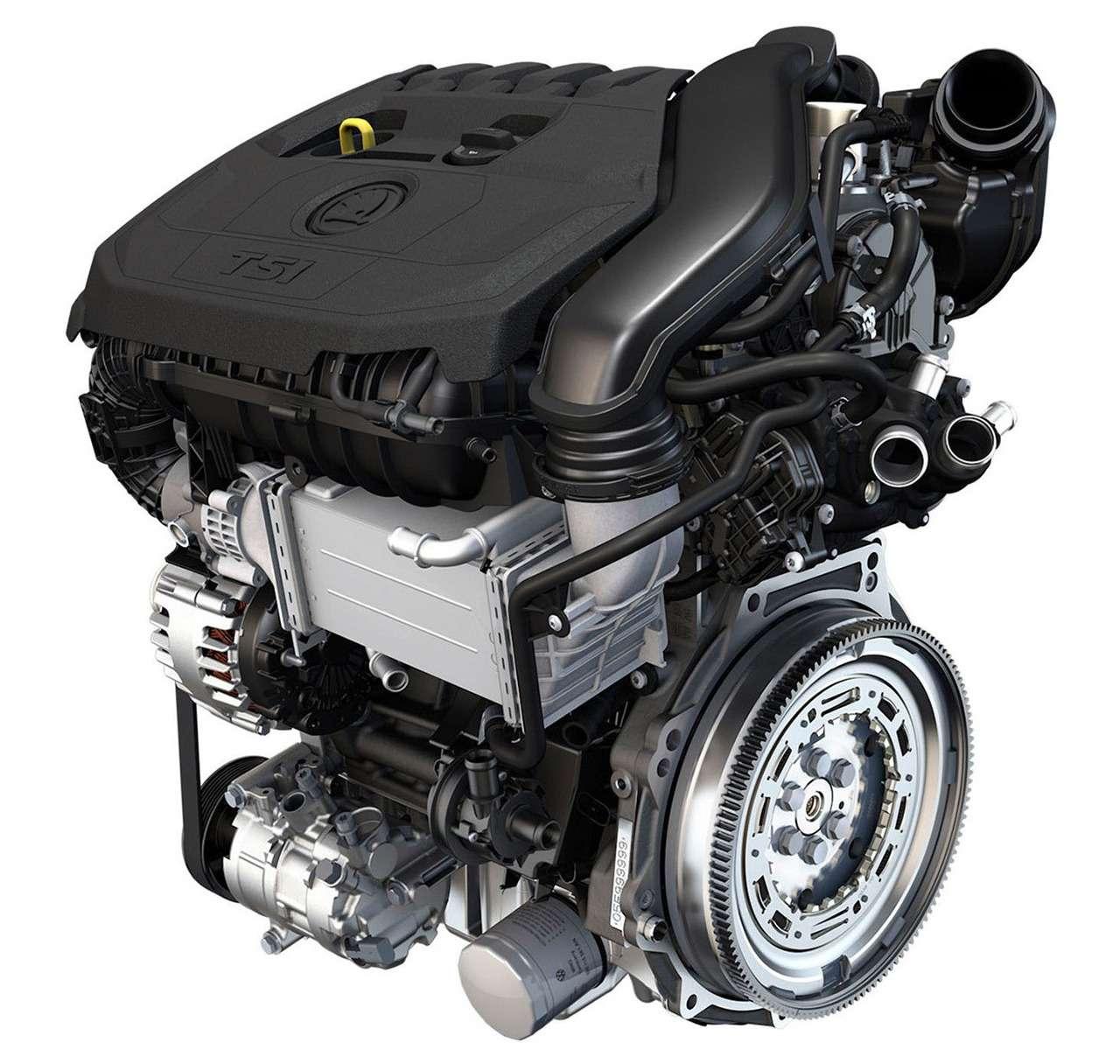 Атмосферный или стурбонаддувом— какой мотор лучше?— фото 819090
