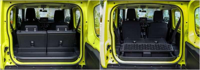 Новый Suzuki Jimny: первый тест-драйв ивидео