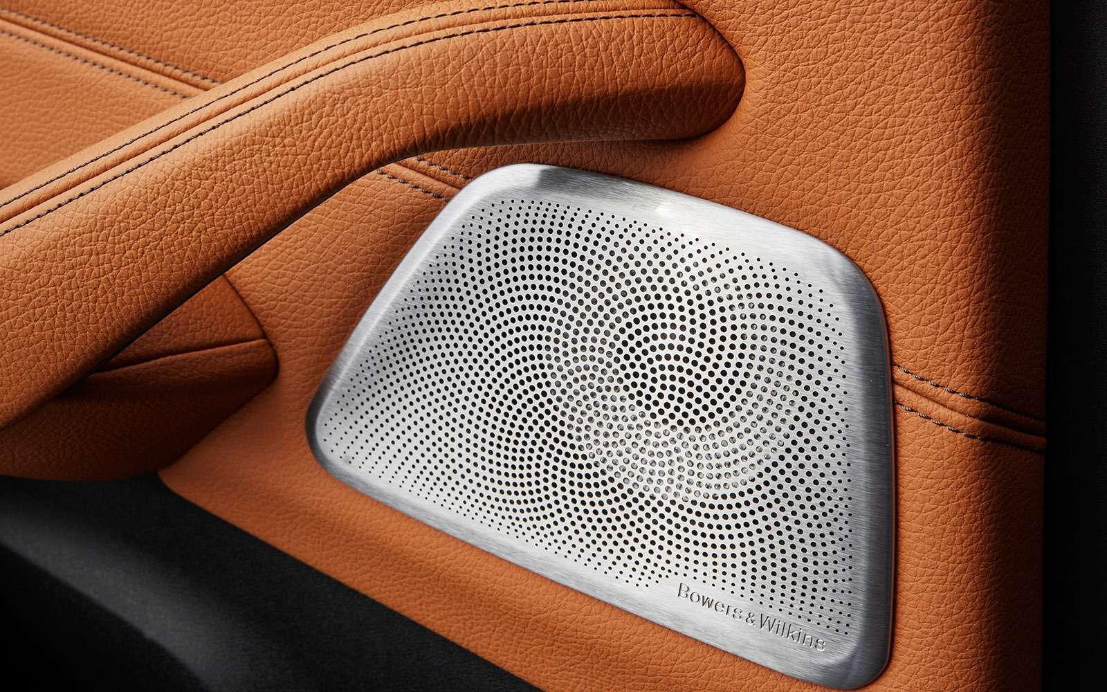 Тест новой «пятерки» BMW: большой брат— фото 685122
