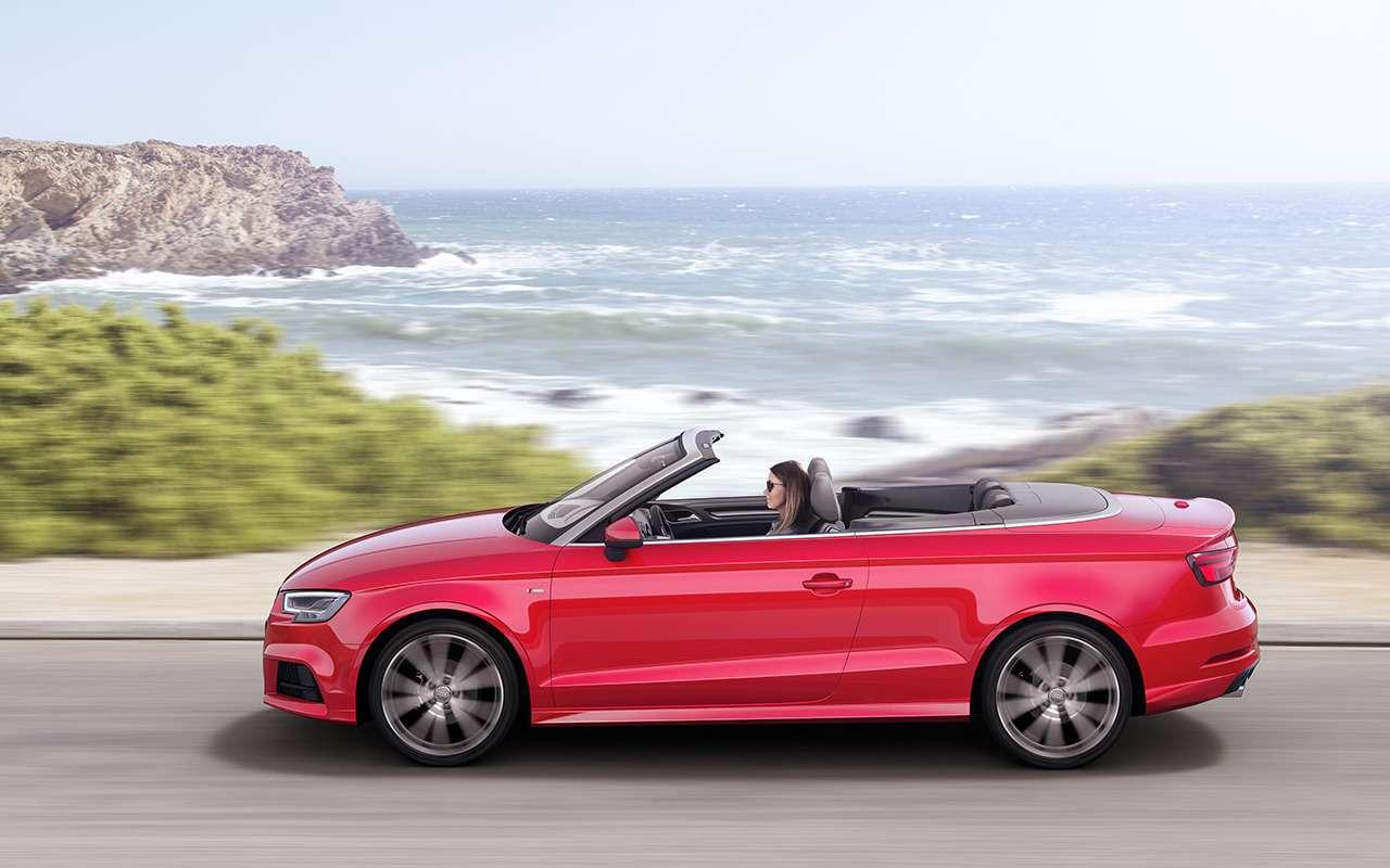10крутейших Audi, которых мывРоссии лишены— фото 922477