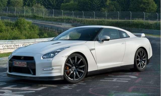 Новый Nissan GT-R укрепил титул самого быстрого суперкара