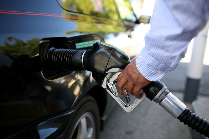 Oil And U.S. Gas Prices Reach All-Time High